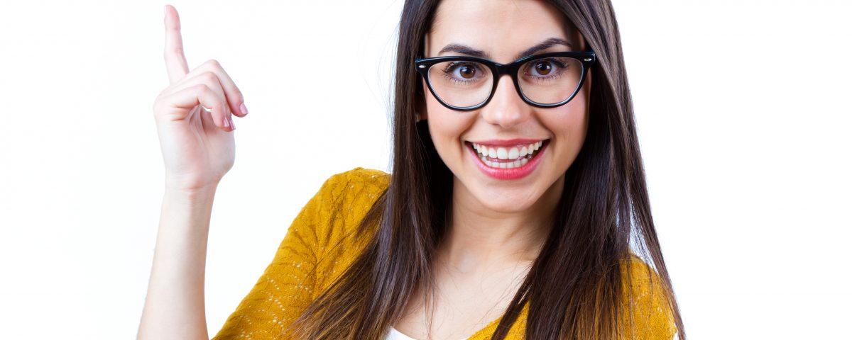 gafas de madre